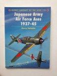 Sakaida, H. - Japanese Army Air Force Aces 1937-1945.