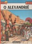Martin,Jacques - Alex  O Alexandrië