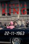 King, Stephen - 22-11-1963 (cjs) Stephen King (NL-talig) 9789024542192. Is vast wel gelezen, maar mooie gladde rug Prachtstaat.