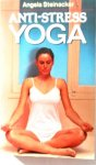 - ANTI-STRESS YOGA - Angela Steinecker - uitgeverij Omega Boek, 155 blz.