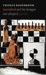 Rosenboom, Thomas - Aanvallend spel. Vier lezingen over schrijven