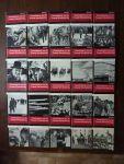 Hiltermann, Mr. G.B.J. en anderen - Geschiedenis van de Tweede Wereldoorlog in foto`s en documenten