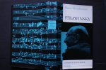 Monnikendam, Marius - componistenserie   STRAWINSKY