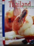 Chalermkittichai, Ian - Thailand Wereldkeuken, typische streekgerechten op smaak gemaakt door topkoks
