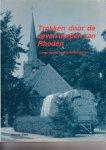 Herma Smit - Trekken door de zeven dorpen van Rheden. Langs mooie, karakteristieke plekjes