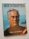 RED.- - Mountbatten. Eighty years in pictures.