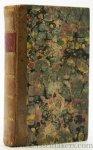 Peltier, (Jean-Gabriel) - Paris pendant l'année 1795. No. 1 - 8(First volume of an annual series).