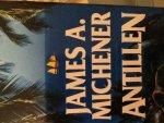 Michener, J.A. - Antillen / druk 1
