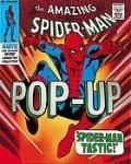 Caroline Repchuk - Amazing Spiderman Pop-up