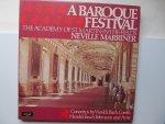 Diverse componisten - A Baroque Festival