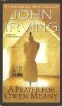 Irving, John - A Prayer for Owen Meany