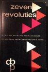 Dittrich, Z. R.; Geyl, P.; Logemann, J.H.A.; Zurcher, E.; Schoffer, I.; Schulte Nordholt, W. - Zeven revoluties