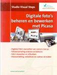 Visual Steps (ds1352) - Digitale foto's beheren en bewerken met Picasa