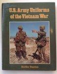 Stanton, Shelby - U.S. Army uniforms of the Vietnam War.