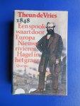Vries, Theun de - 1848
