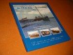 Heuff, Jan. - Jhr. J.W.H. Rutgers van Rozenburg 1907. De bewogen geschiedenis an de Terschellinger Museumreddingboot.