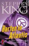 King, Stephen - Harten in Atlantis (cjs) Stephen King (NL-talig) pocket. 9024546818 Boekje is misschien wel gelezen, maar dat is dan niet te zien. Supermooi en rechte gladde rug.