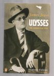Joyce, James - Ulysses. The corrected text. Student's edition