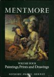 CATALOGUE. - MEMTMORE. VOLUME 4: PAINTINGS, PRINTS AND DRAWINGS.
