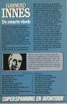 Innes, Hammond - DE ZWARTE VLOEK
