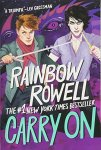 Rainbow Rowell - Carry on (Simon Snow)