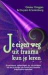 Omkar Dingjan & Divjyam Kranenburg - Je eigen weg uit trauma kun je leren