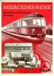 Mercedes Benz - Brochure Mercedes-Benz Diesel-engines for Trains