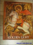 VANDAMME, Erik. - Golden light, masterpieces of the art of the icon