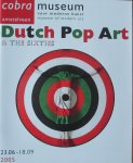 Weitering, Katja ; Lieke Fijen; Lynn George; et al - Dutch Pop Art & the Sixties