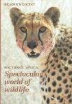 Allan Duggan Peter Joyce - Southern Africa Spectacular world of wildlife