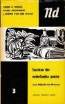 Dubois, Pierre H. e.a. - facetten der nederlandse poëzie 3 (van Nijhoff tot Hensen)