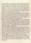 Algra, H. (bewerking) - Kroniek van een Friese boer - De aantekeningen (1821-1856) van Doeke Wijgers Hellema te Wirdum bewerkt door ....