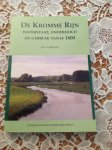 Bemmel, A. van - De Kromme Rijn / druk 1