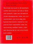 Ginneken, L. van (ds1273) - Kunst in de openbare ruimte 90-98 stroom Den Haag