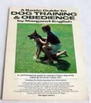 English, Margaret - A basic guide to dog training and obedience