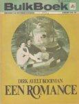 Kooiman, Dirk Ayelt - Een romance