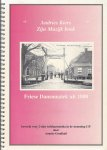 Goudkuil, A. - Friese dansmuziek uit 1800 / druk 1