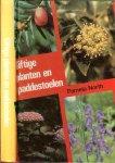 North Pamela  Nederlandse vertaling door Ben Beekman - Giftige planten en paddestoelen  geheel in kleur
