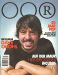 Diverse auteurs - Muziekkrant Oor, 2004, nr. 03 , met o.a.  HEIDEROOSJES, INCUBUS, AUF DER MAUR, DAVE GROHL