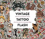 Jonathan Shaw - Vintage tattoo Flash. From the Hundred-Year Collection of Jonathan Shaw