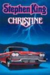 King, Stephen - Christine (cjs) Stephen king (NL-Talig) Veen 9020410318 gelezen boek met rechte rug. hele mooie staat.