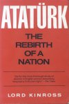 Kinross, Lord - Atatürk (The rebirth of a nation)