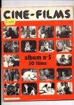 - Cine-films, album No. 5