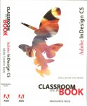 Mannel Sabine Creative Team Adobe Mediaplus, Nijmegen - Adobe InDesign CS + CD Classroom in a Book NL / classroom in a book