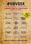 Kelderman, Marjolein, Koudenburg, Debby - #HBVDSK Handboek voor de studentenkok en voor late leerlingen / handboek voor de studentenkok (en late leerlingen)