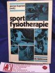 Kuprian, Werner ( Redactie) D. Eitner, L. Meissner, H. Ork. - Sportfysiotherapie / druk 1