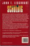 Lescroart, John T. - SCHULDIG - THRILLER