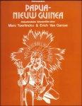 TUERLINCKX, Marc en VAN GARSSE, Erich; - PAPUA-NIEUW GUINEA. DOKUMENTAIRE KLEURENFILM,