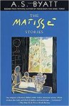 Byatt, A.S. - The Matisse stories