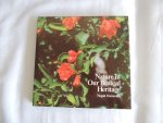Hareuveni, N. - HELEN FRENKLY - Nature in our biblical heritage
